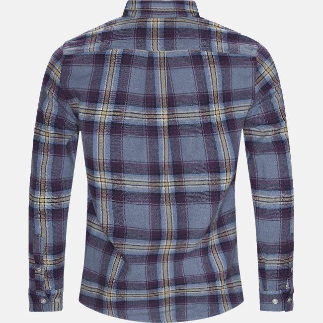 Odessa Check Shirt