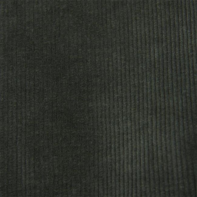 Odessa Corduroy Shirt