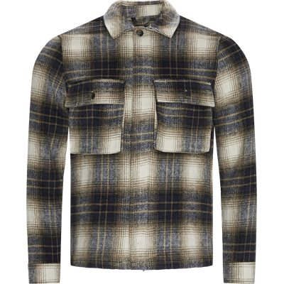 Monterey Shirt Regular | Monterey Shirt | Sand
