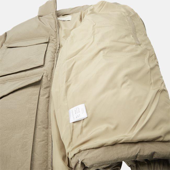 Laudo Puffer Jacket