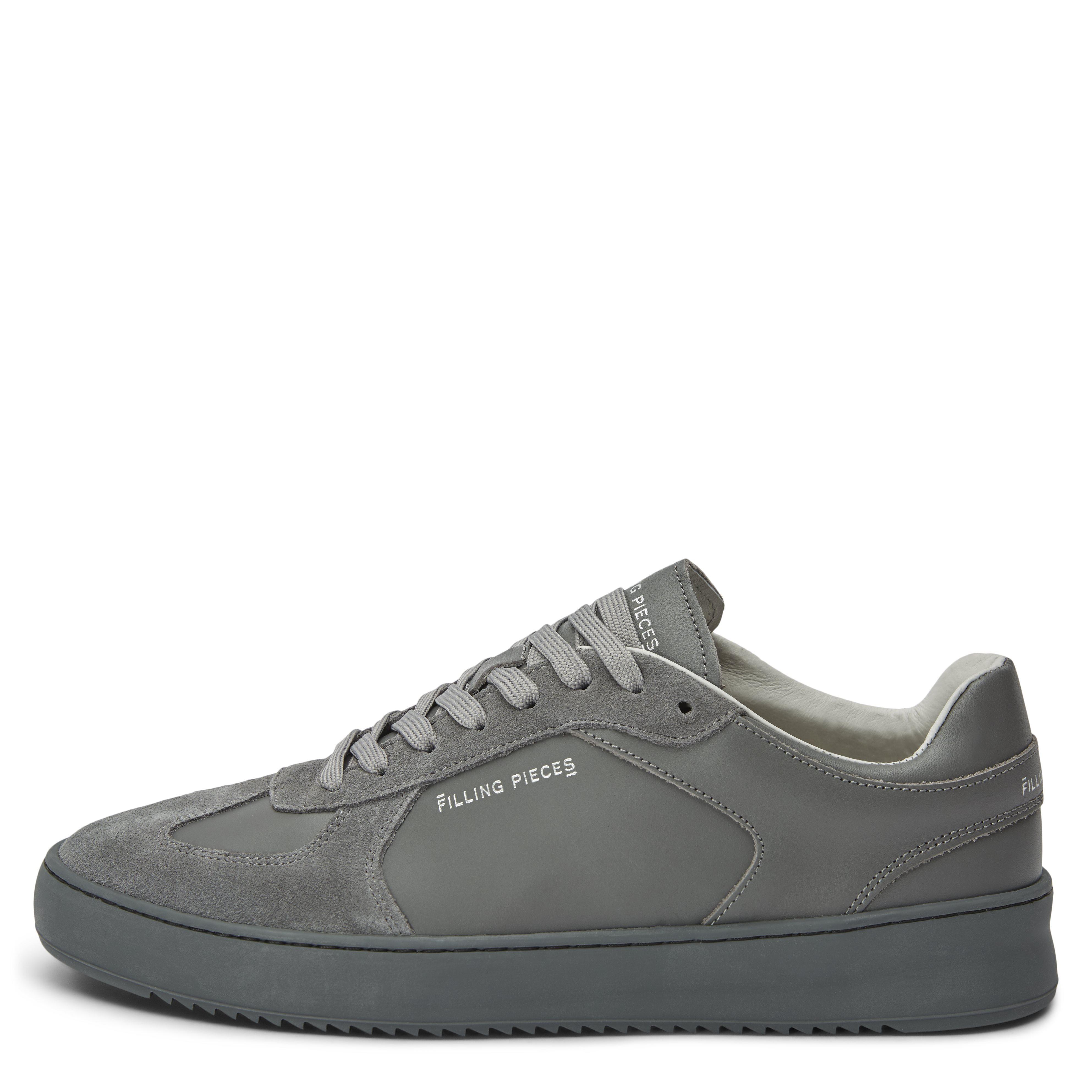 Sneakers  - Sko - Grå