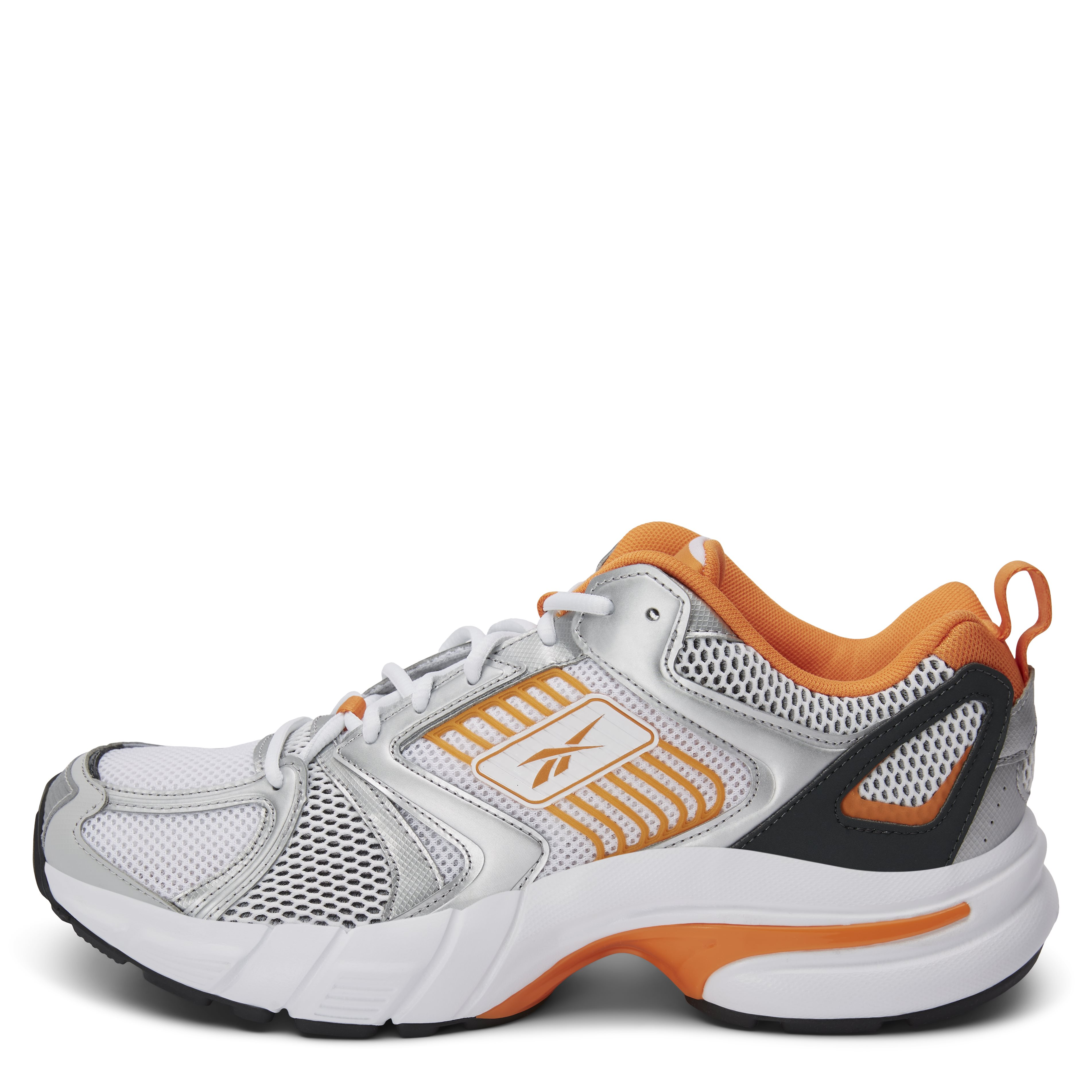 RBK Premier Sneaker - Skor - Orange