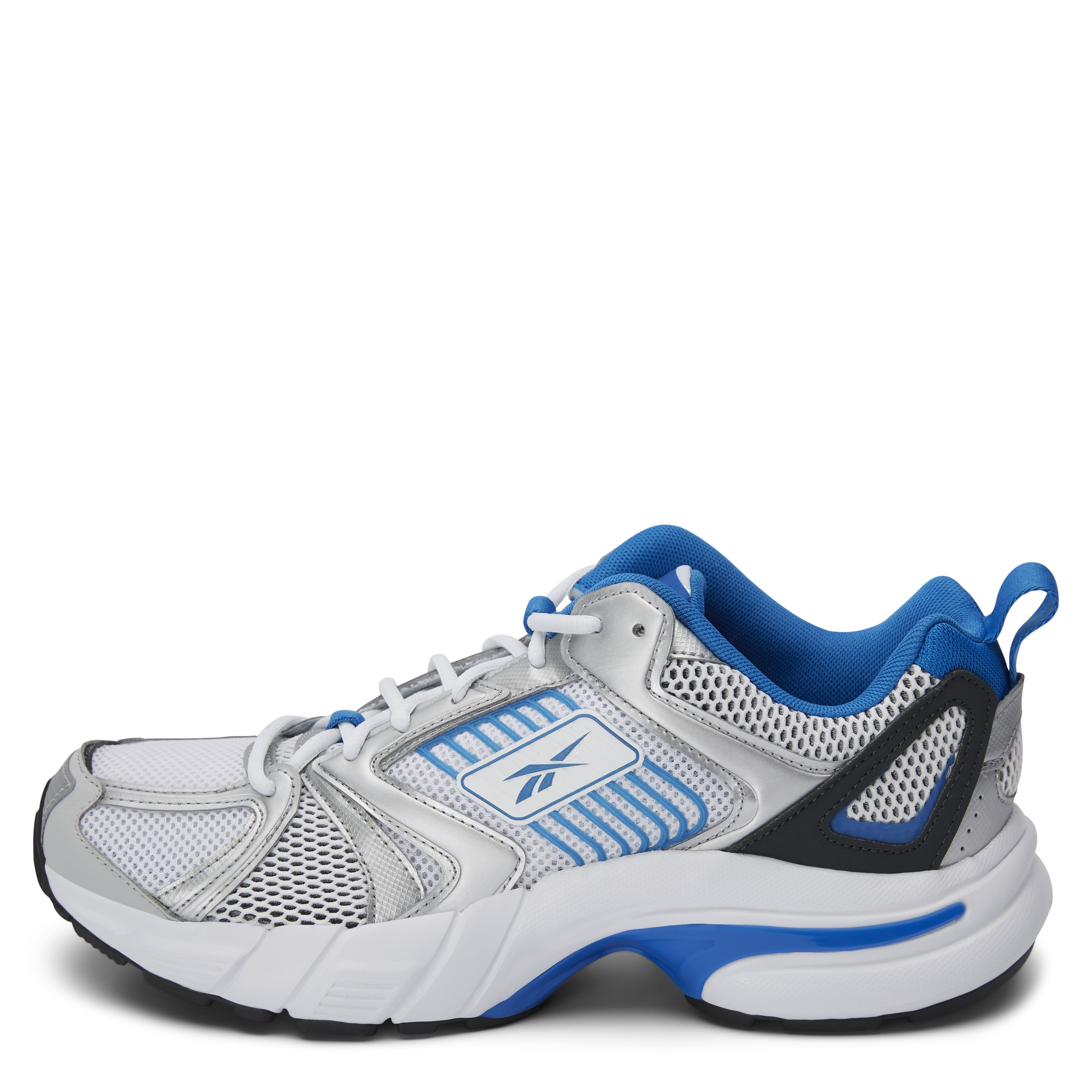 RBK Premier Sneaker - Shoes - Blue