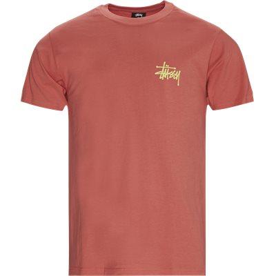 T-shirts | Rød