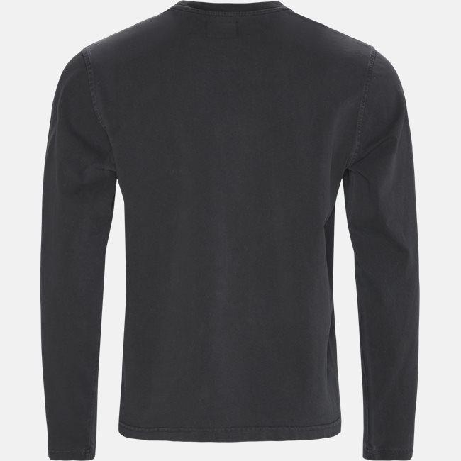 River Crew Langærmet T-shirt