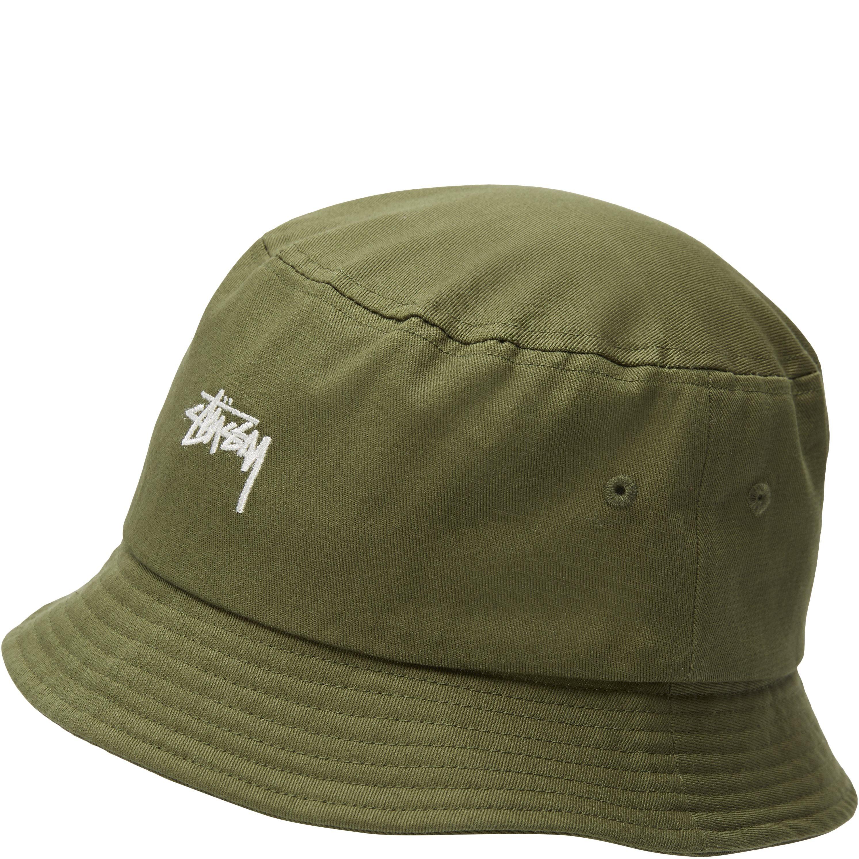 Caps - Grøn