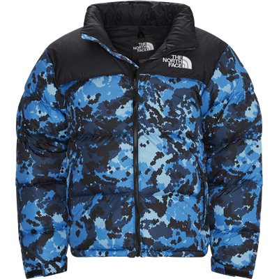Nuptse Down Jacket Regular | Nuptse Down Jacket | Army