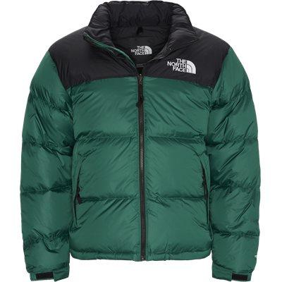 Jakker | Grøn