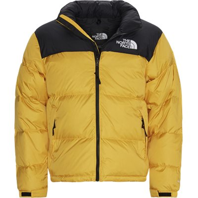 Nuptse Down Jacket Regular | Nuptse Down Jacket | Gul