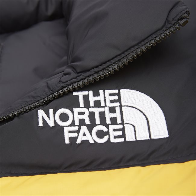 Nuptse Down Jacket