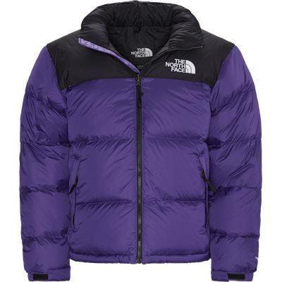 Nuptse Down Jacket Regular | Nuptse Down Jacket | Lilla