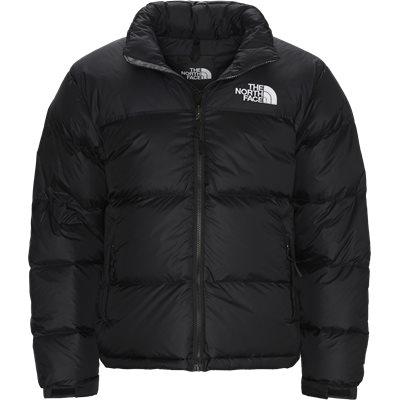 Nuptse Jacket Regular | Nuptse Jacket | Black