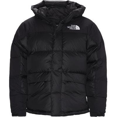 Himalayan Down Parka Jacket Regular | Himalayan Down Parka Jacket | Black