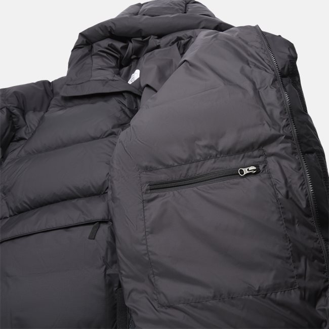 Himalayan Down Parka Jacket