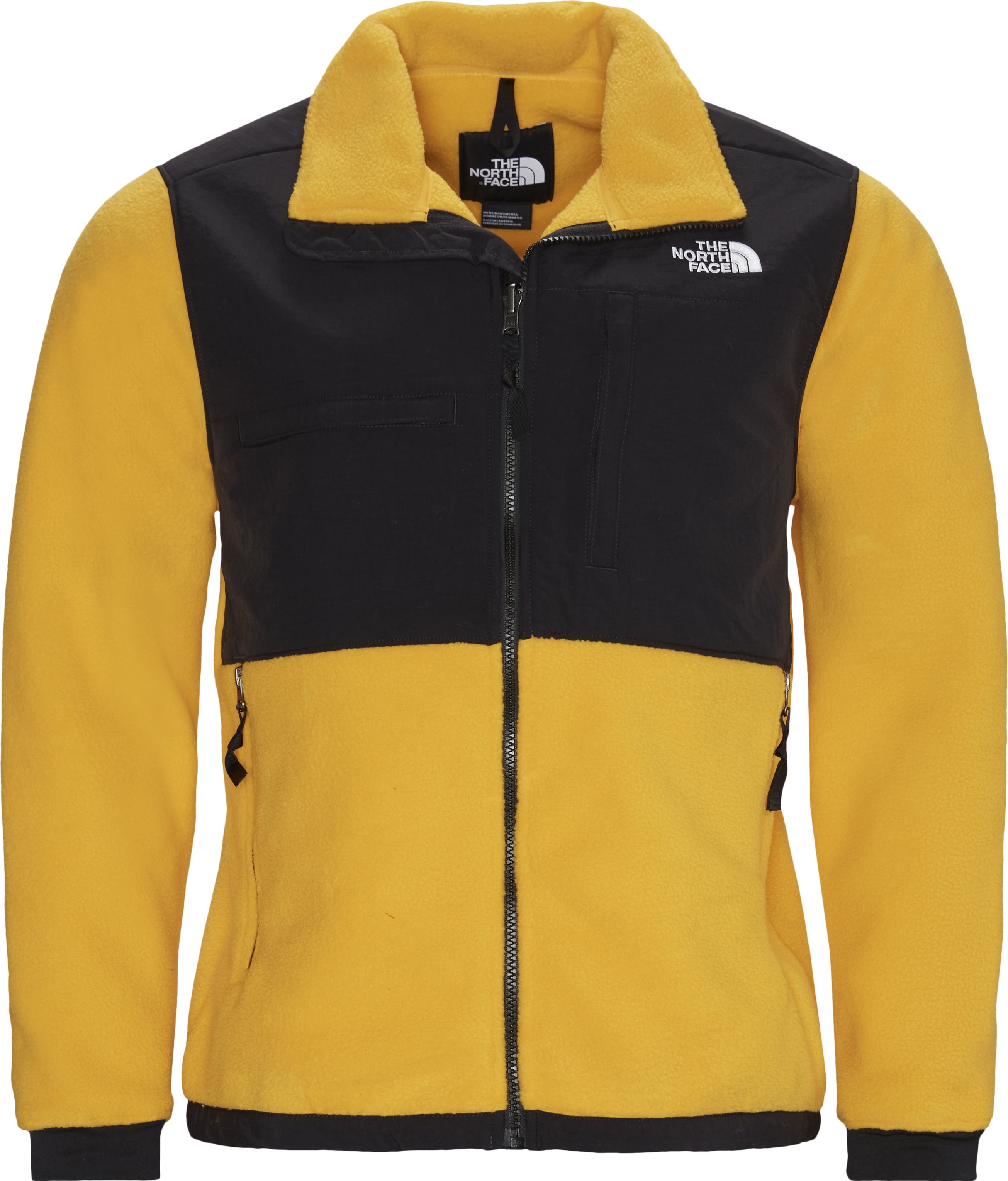 Denali 2 Jacket - Jackor - Regular - Gul