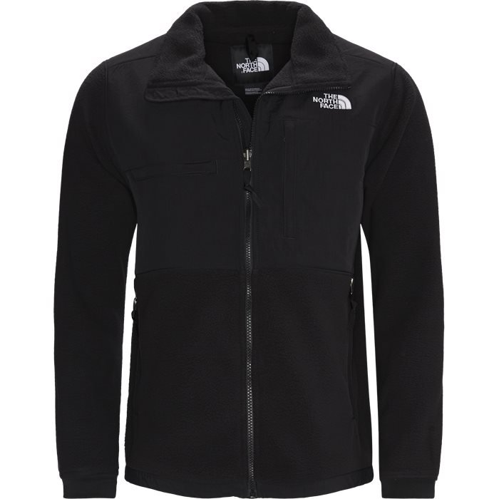 Denali 2 Jacket - Jackor - Regular - Svart
