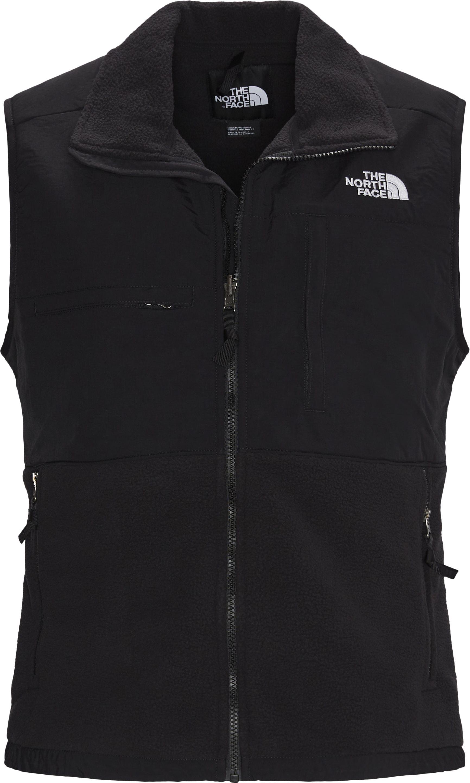 Denali Vest - Vests - Regular fit - Black