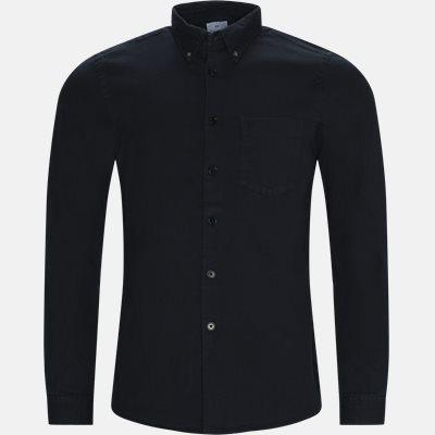 Regular | Shirts | Blue