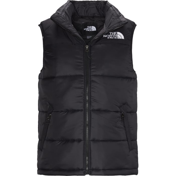 Hmlyn Synth Vest - Västar - Regular - Svart