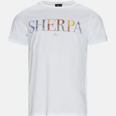 Regular fit | T-shirts | White