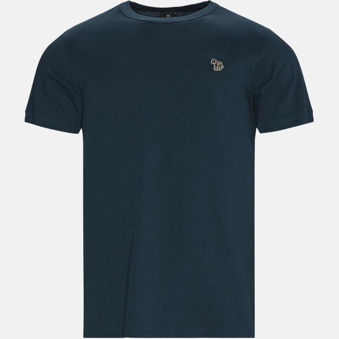 11R E20064 T-Shirt - T-shirts - Regular - Blå