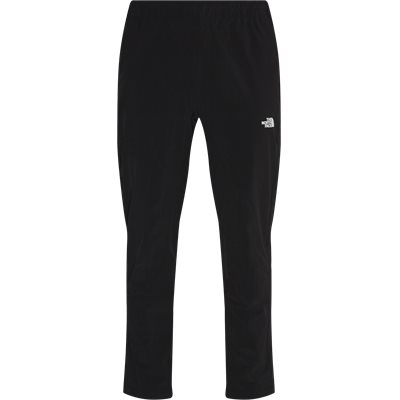 M Tech Woven Pant Tapered fit | M Tech Woven Pant | Sort