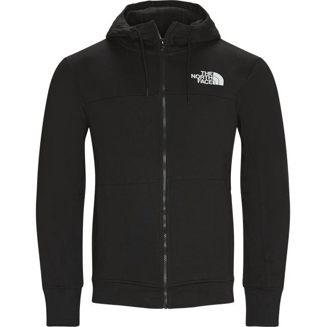 HMLYN Full Zip Sweatshirt