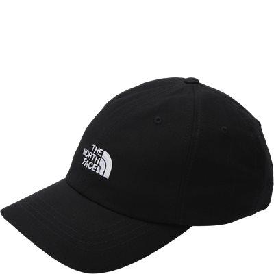Norm Hat Norm Hat | Black