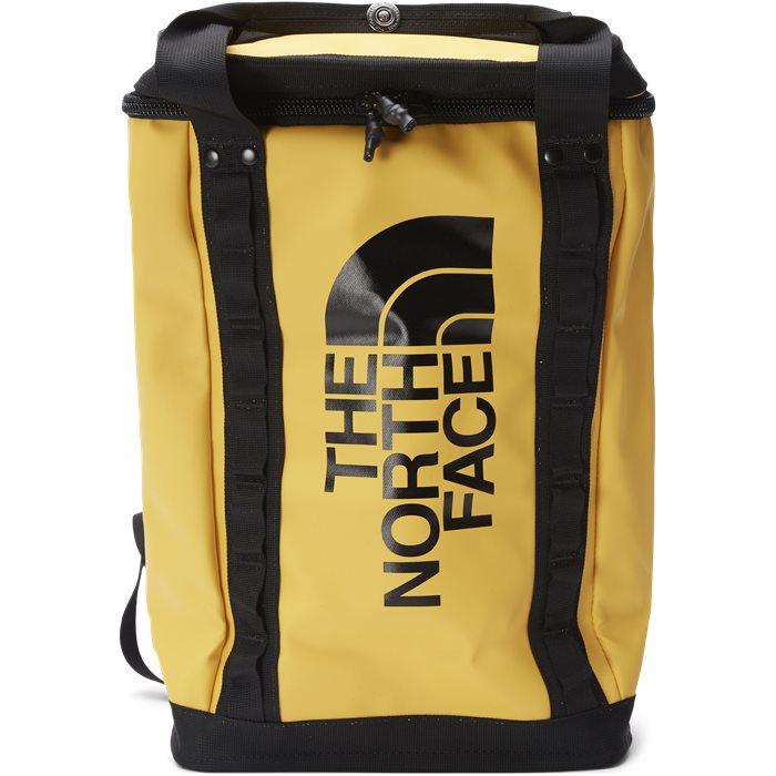 Explore Fusebox-S Back Pack - Bags - Black