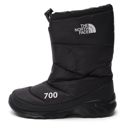 Nuptse Bootie 700 Nuptse Bootie 700 | Sort
