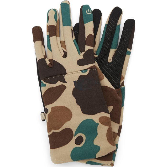 Etip Glove - Gloves - Army