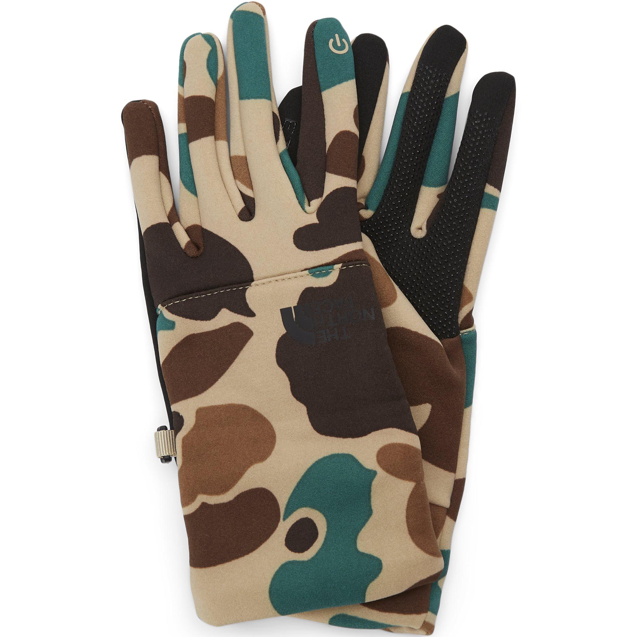 Etip Glove - Handskar - Armé