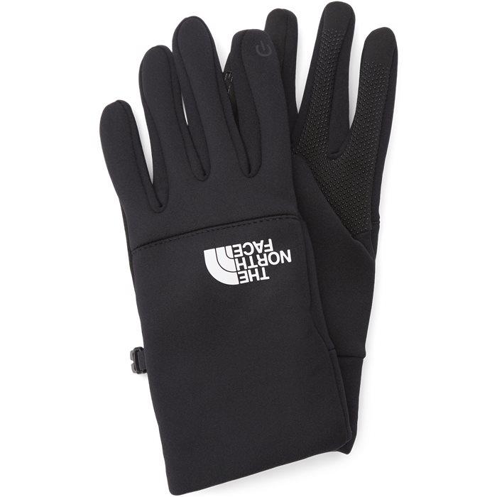 Etip Glove - Gloves - Black