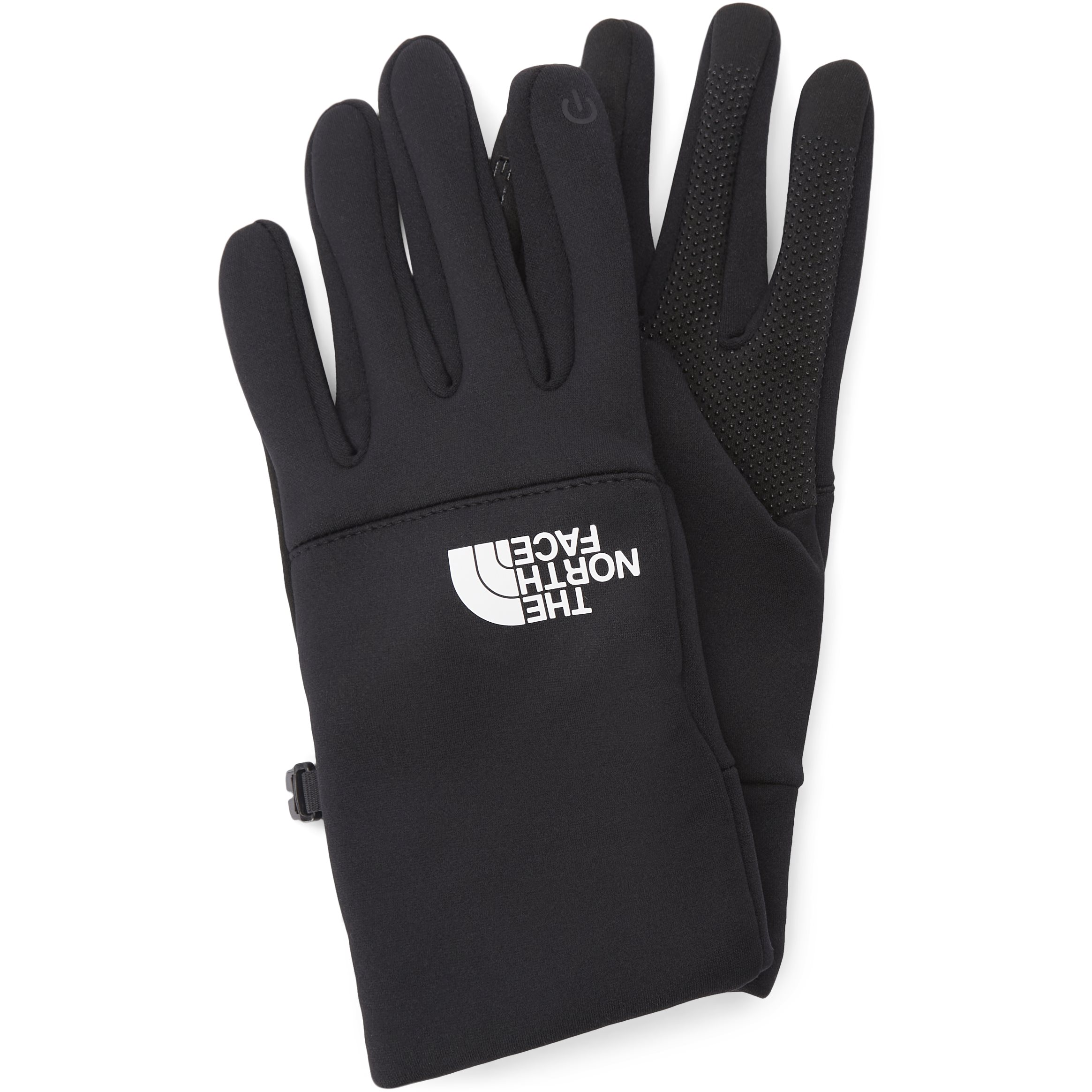Etip Glove - Handskar - Svart