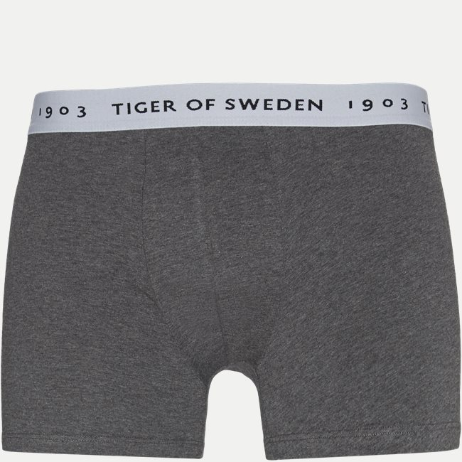 Knuts 3-Pack Boxer Shorts