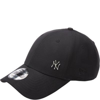 Flawless NY Cap Flawless NY Cap | Black