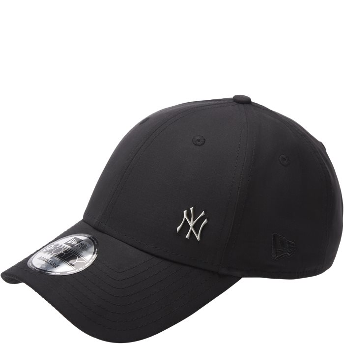 Flawless NY Cap - Caps - Black