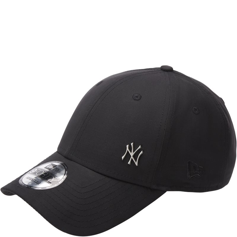 new era – New era flawless ny caps sort på quint.dk
