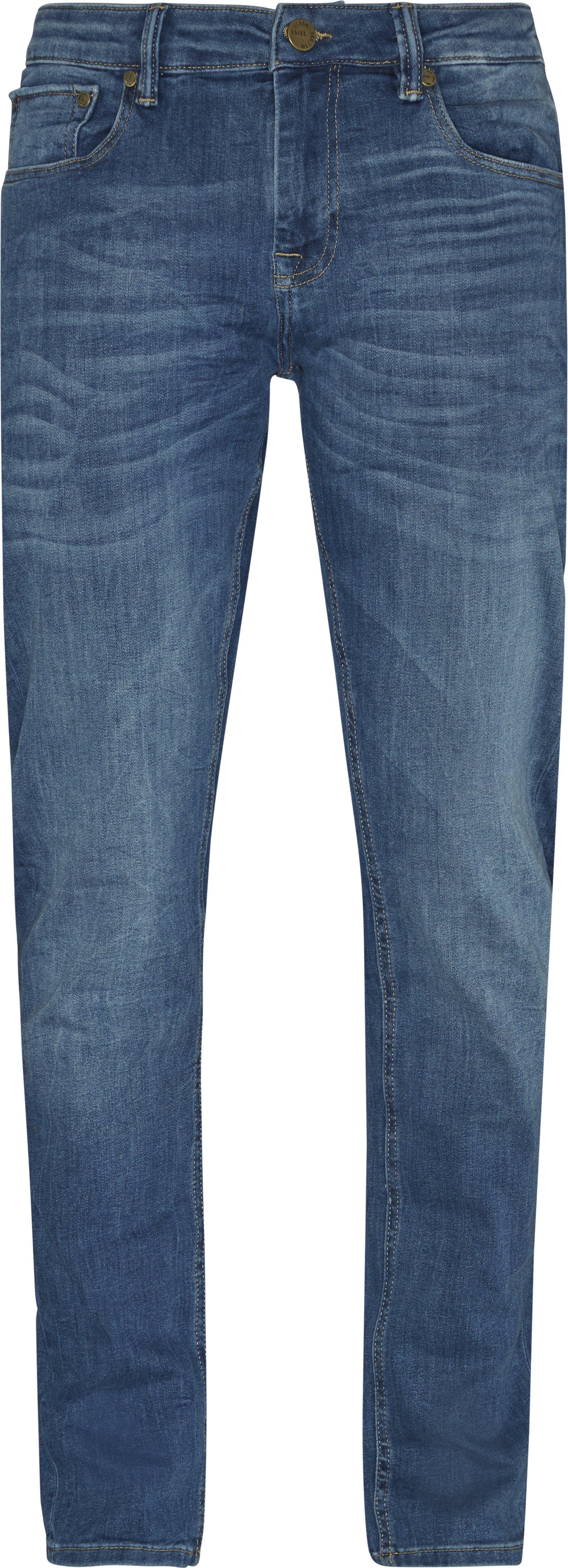 Jones Jeans - Jeans - Tapered fit - Denim