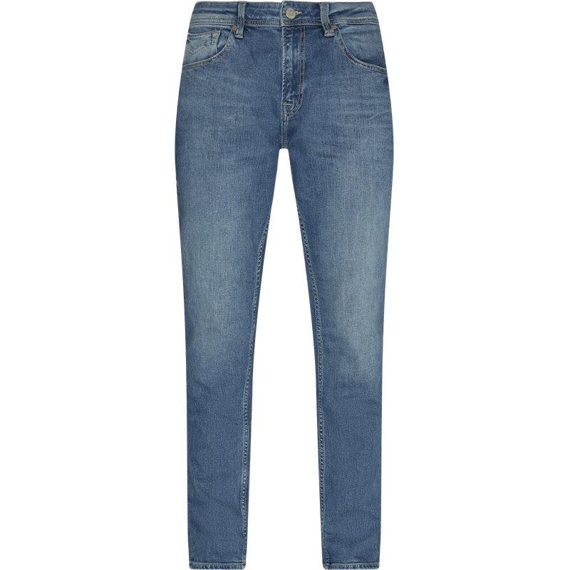 Gabba nico k2614 jeans denim fra gabba på quint.dk