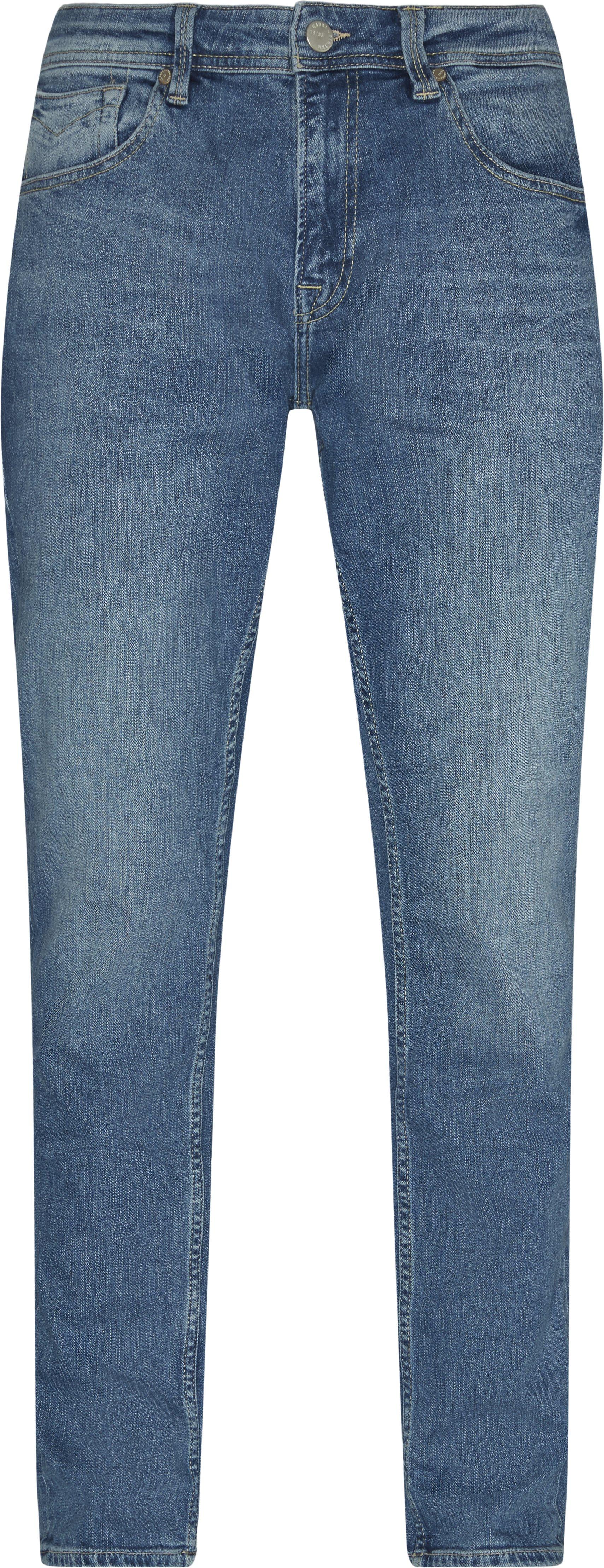 Nico K2614 Jeans - Jeans - Regular - Denim
