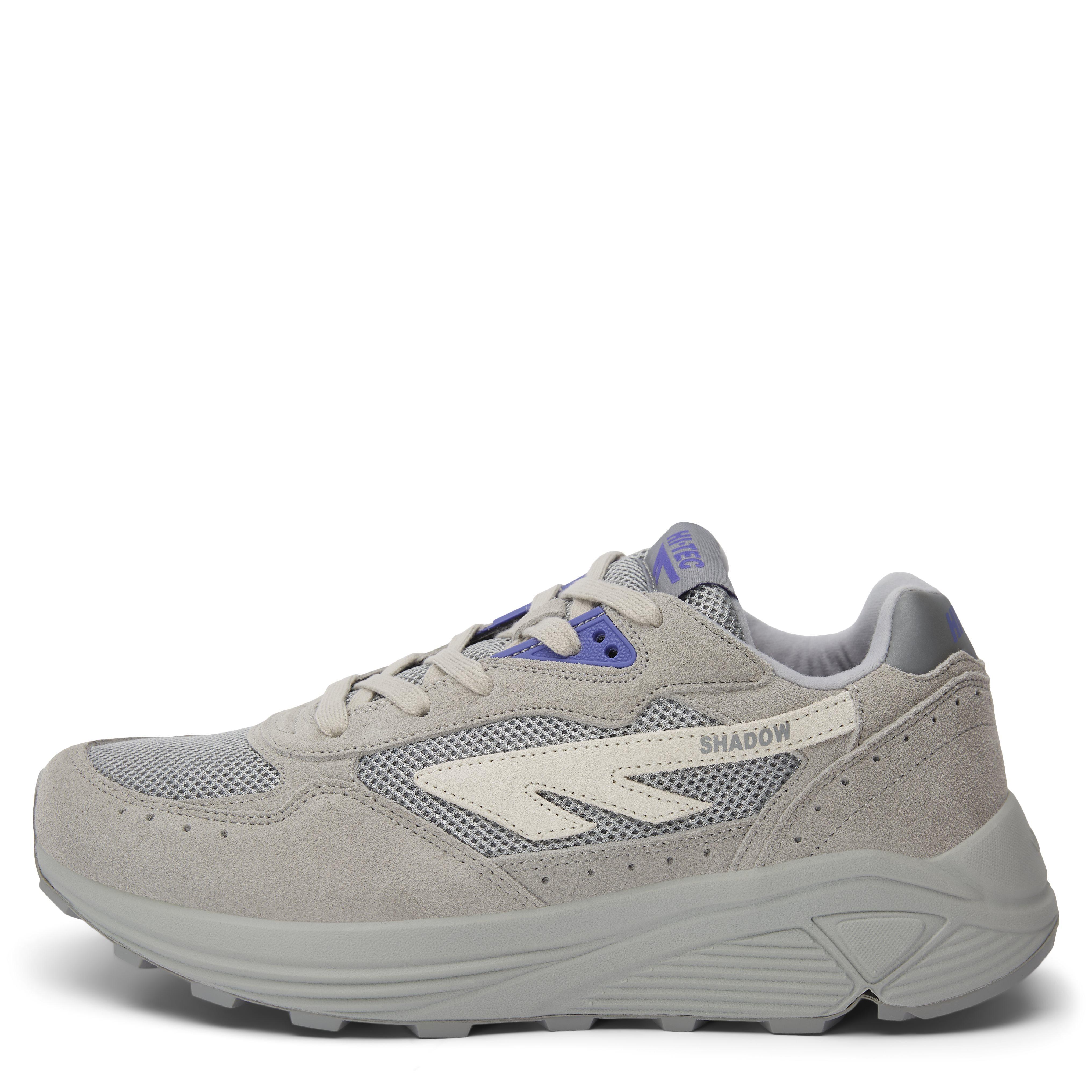 Shadow RGS Sneaker - Shoes - Grey