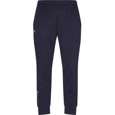Logo Trackpant Regular | Logo Trackpant | Blå