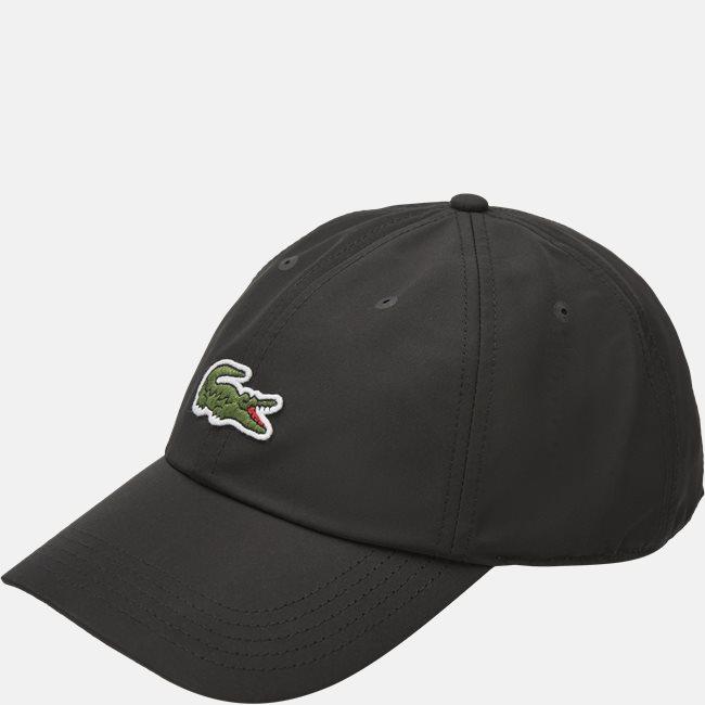Lightweight Bi-material Cap