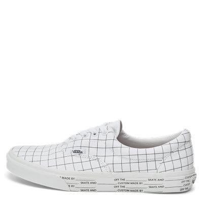 Era U-Colar Sneaker Era U-Colar Sneaker | Hvid