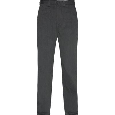 Clarkston Pant Loose fit | Clarkston Pant | Grå