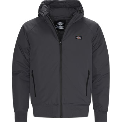 New Sarpy Jacket Regular | New Sarpy Jacket | Grå