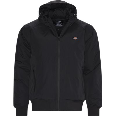 New Sarpy Jacket Regular | New Sarpy Jacket | Sort