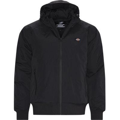 New Sarpy Jacket Regular fit | New Sarpy Jacket | Sort