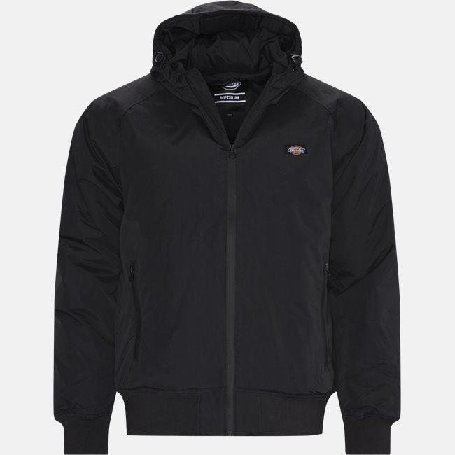 New Sarpy Jacket